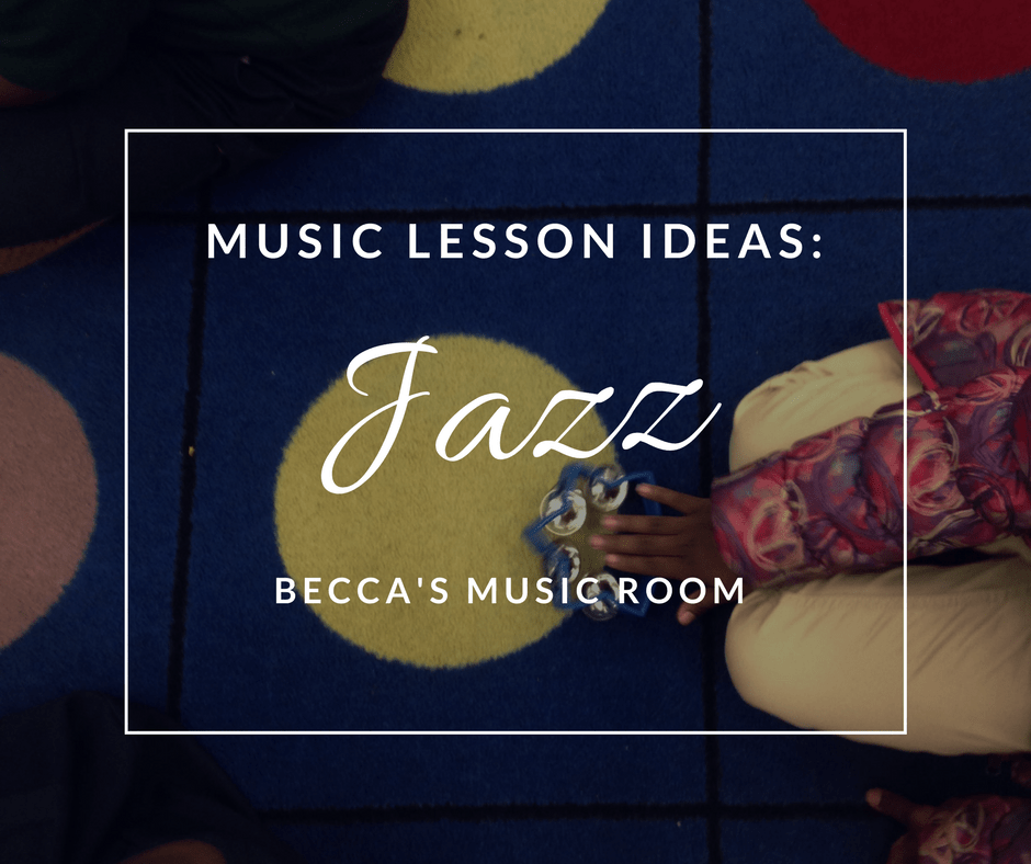 Jazz 3 beccas music room music lesson ideas jazz free music lessons to help teach jazz in elementary music ibookread ePUb