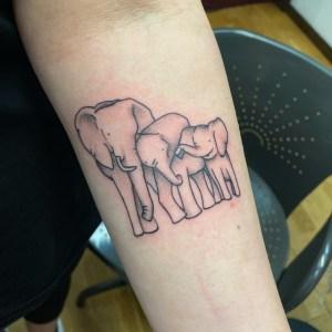 tatuerare katrineholm sverige