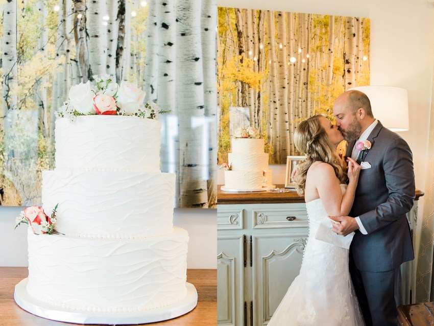 Surprise Wedding - Dallas, Texas   Becca Sue Photography - www.beccasuephotography.com