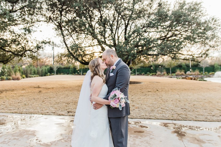 Surprise Wedding - Dallas, Texas | Becca Sue Photography - www.beccasuephotography.com