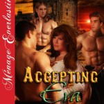 Slick Rock 8 - Accepting Eva - By Becca Van Erotic Romance