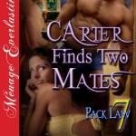 Pack Law 7 - Carter Finds Two Mates