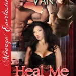 Club Of Dominance 5 - Heal Me by Becca Van