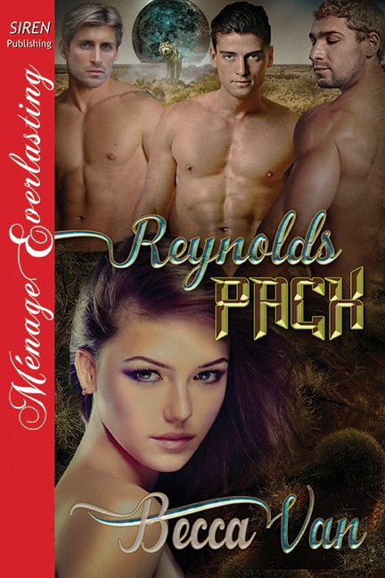 Reynolds Pack – Blurb
