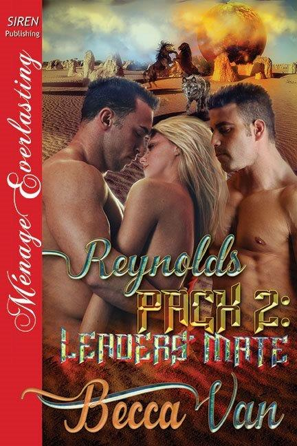 Reynolds Pack  2 – Leaders Mate – Blurb