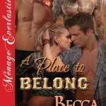 Slick Rock 14 - A Place To Belong by Becca Van