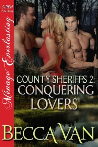 County Sheriffs 2 - Conquering Lovers
