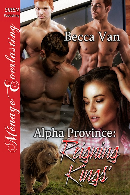 Alpha Province: Reigning Kings' – Excerpt
