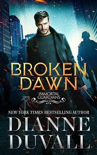 Dianne Duvall - Broken Dawn