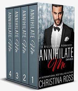 Christina Ross' Annihilate Me