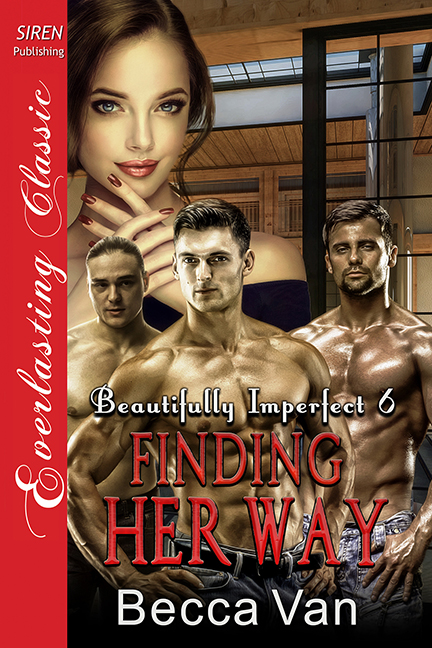 Beautifully Imperfect 6: Finding Her Way