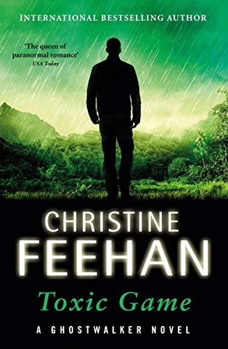 Christine Feehan's Toxic Game, (GhostWalker Novel 15)