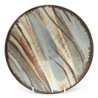 Dish by Sheen Pottery