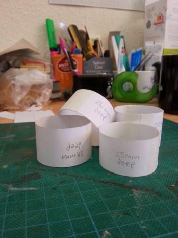 1 Paper Models