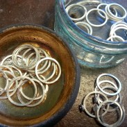 Made up rings