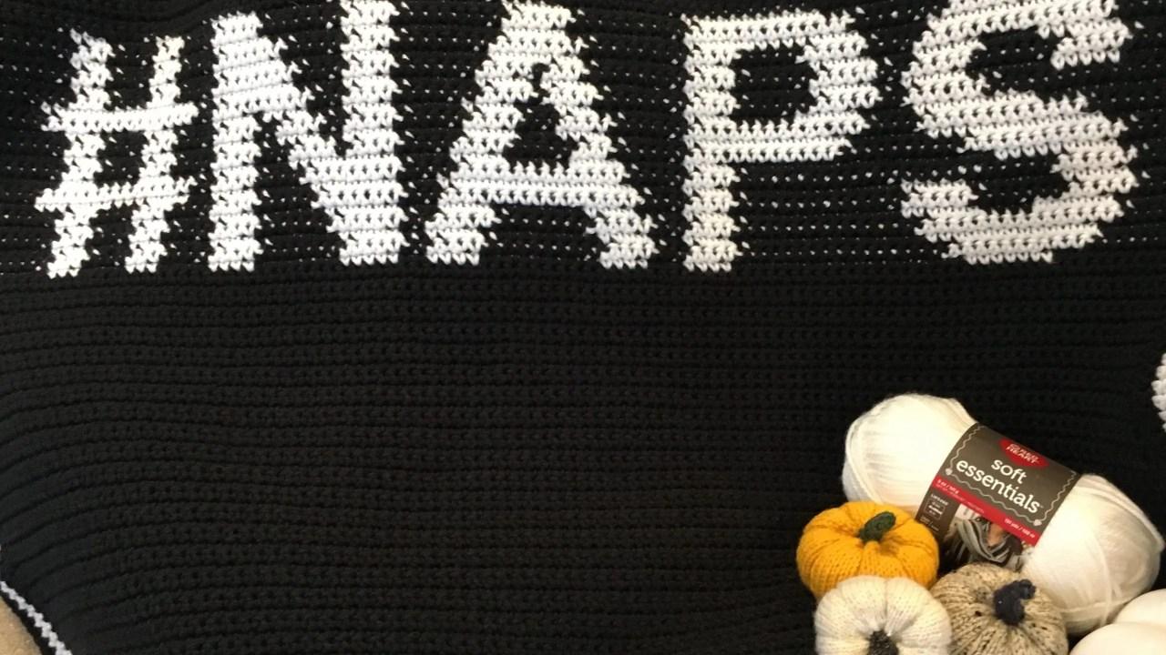 #Naps Baby Blanket