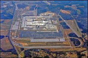Honda Manufacturing Plant - Lincoln, AL - $71.8M
