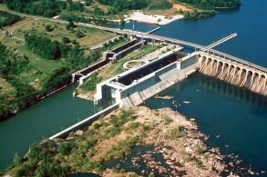 Wilson Lock & Dam - Muscle Shoals, AL - $87M
