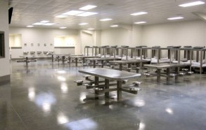Talladega County Jail - Talladega, AL - $4M