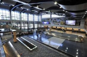 Huntsville International Airport - Huntsville, AL - $60M