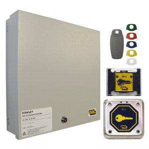 PAC - 212HF Control Box & 3 Amp PSU Kit
