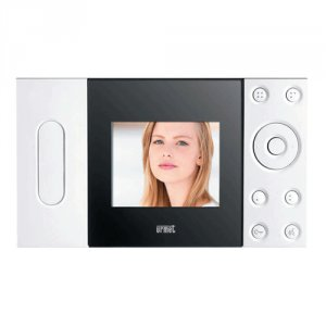 Urmet Imagio colour handsfree video monitor