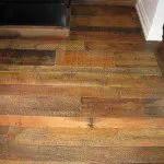 Reclaimed Barnboard Flooring