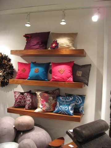 Pillows made in Aftrica