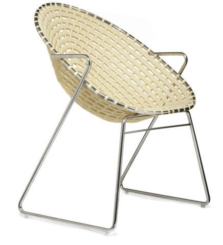 Zulu Mama chair