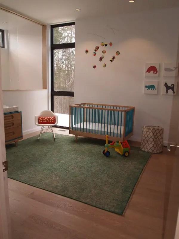 Crib by Kalon Studios