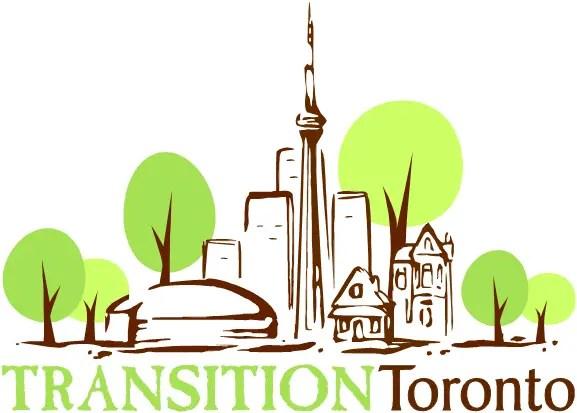 Transition Toronto logo