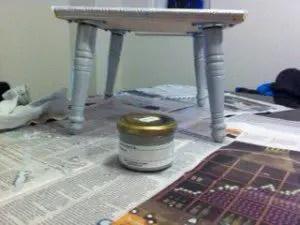 Allback Linseed Oil Paint