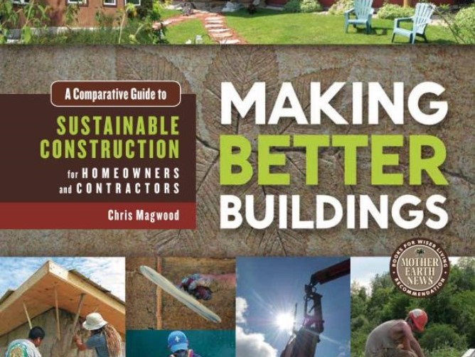 Making Better Buildings Book Review