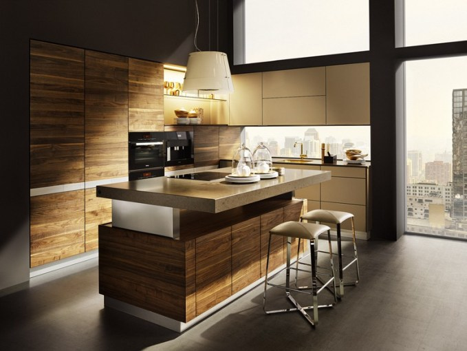 Greyhorne Interiors Now Carrying Team 7 Kitchens