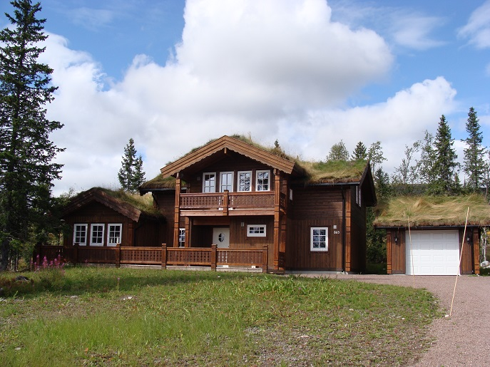 Norpolhaus passive prefab homes