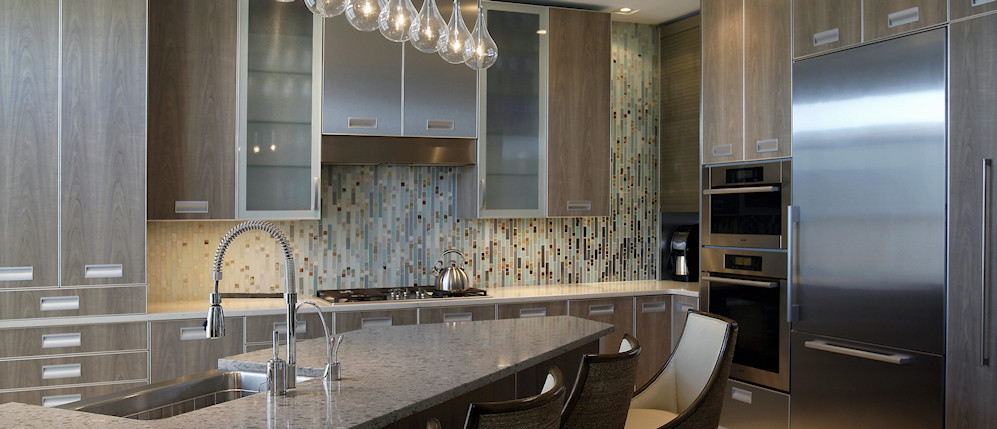 Irpinia Kitchens non-toxic kitchen cabinetry