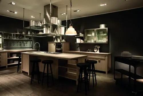 Scavolini kitchen cabinets zero VOC