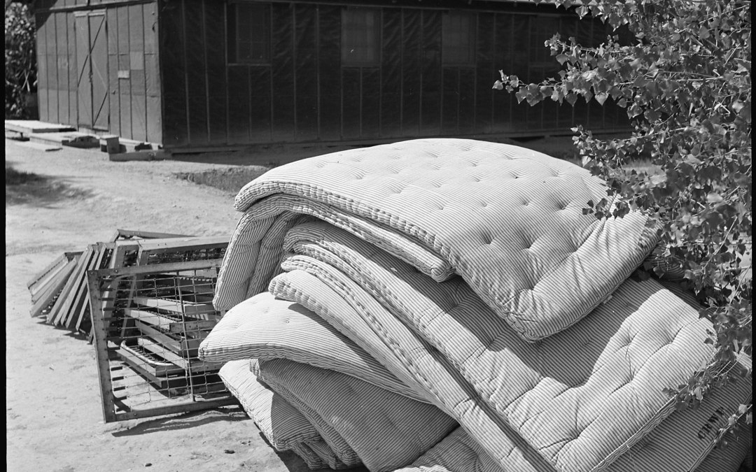 How To Dispose Of Your Mattress Without Sending It To Landfill