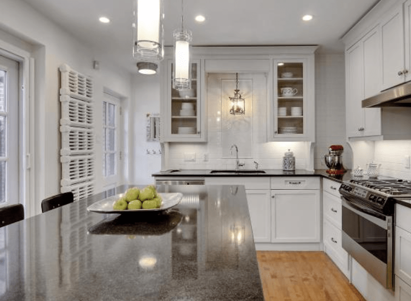 Are stone countertops eco-friendly?