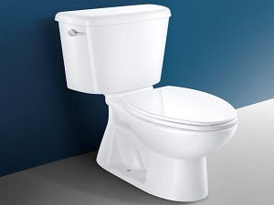 Rating System for Water Efficient Toilets
