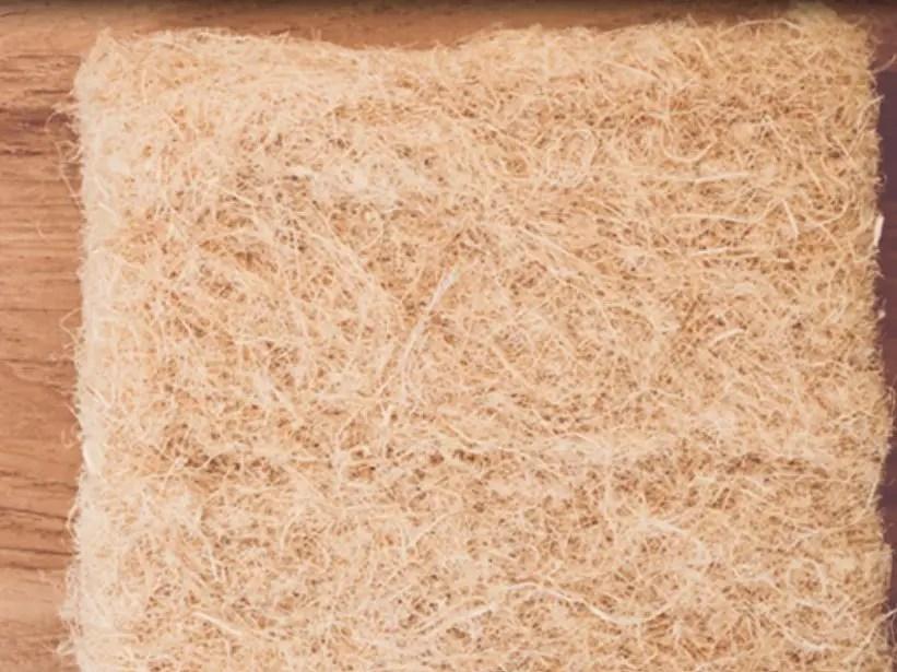 NaturHemp hemp insulation
