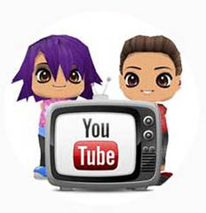 bechita y bechito canal de youtube de unboxing y review