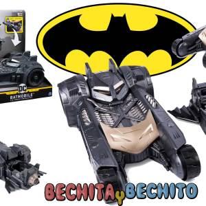 Batmobile-and-Batboat-Transformin