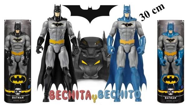 batman 30 centimetros spin master