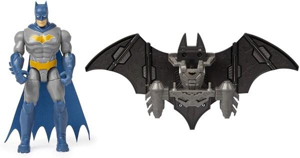 batman mega gear spin master 5