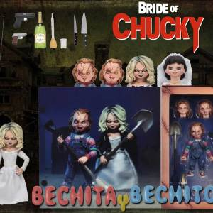 Ultimate-Chucky-Y-Tiffany