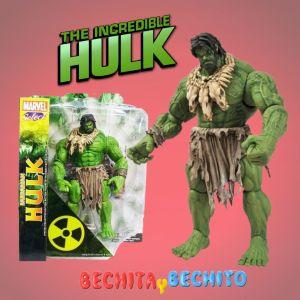 Barbarian Hulk Diamond Select