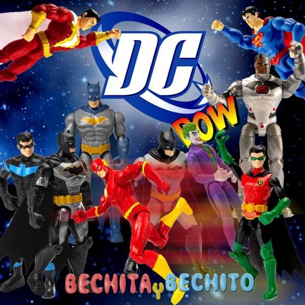 dc heroes united