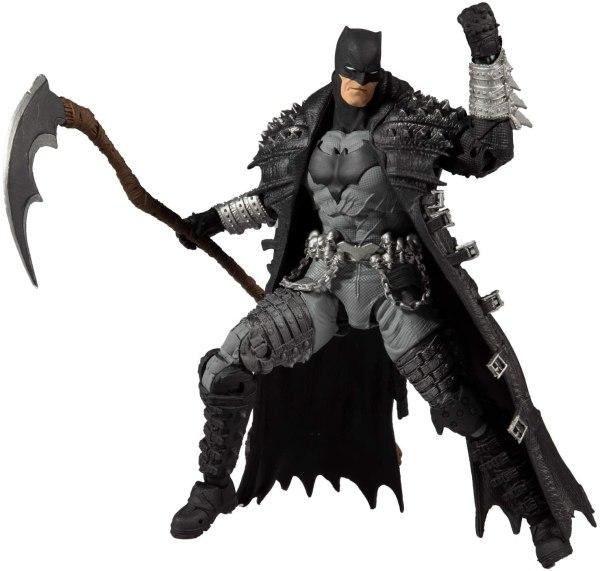 Batman Grim Reaper McFarlane Toys 1