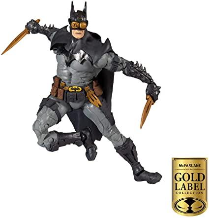 batman gold label mcfarlane